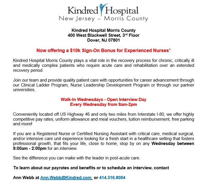 non certified medical jobs